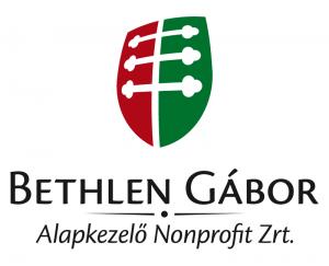 Támogatónk a Bethlen Gábor Alapkezelő Nonprofit Zrt.