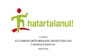 Iskolánk határon túli utazásainak támogatója az Emberi Erőforrások Minisztériuma